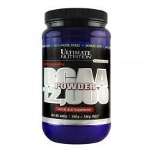Ultimate BCAA 12000 Powder 400g