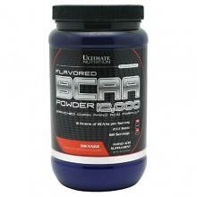 Ultimate BCAA 12000 Powder Flavored 457g