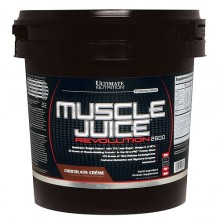 Ultimate Muscle Juice Revolution 2600 5035g
