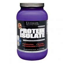 Ultimate Protein Isolate 1362g