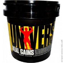Universal Real Gains 3200g