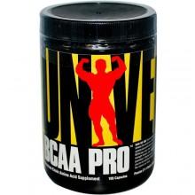Universal BCAA Pro 100 caps