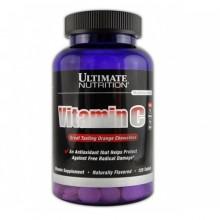 Ultimate Vitamine C 120 tabs