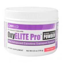 USPlabs OxyElite Pro Super Thermo Powder 130g