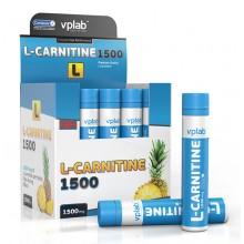 VP Laboratory L-Carnitine 1500mg (amp)