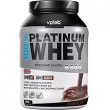 VP Laboratory 100% Platinum Whey 908g