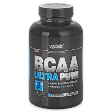 VP Laboratory BCAA Ultra Pure 120 caps