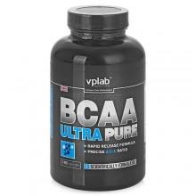 VP Laboratory BCAA Ultra Pure 120 caps