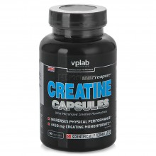 VP Laboratory Creatine Capsules 90 caps