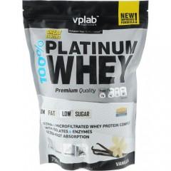 VP Laboratory 100% Platinum Whey 750g - спортивное питание