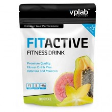 VP Laboratory Fit Active 500g