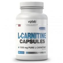 VP Laboratory L-Carnitine 1500mg 90 caps