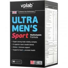VP Laboratory Ultra Mens Sport 90 caps