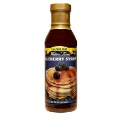 Walden Farms Blueberry Syrup 355 ml