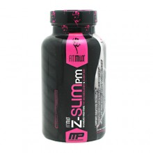 Muscle Pharm Fitmiss Z-Slim PM 60 caps