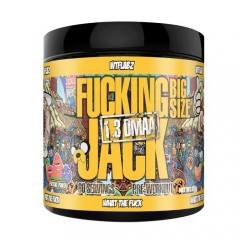 WTF LABZ FUCKING JACK 60serv