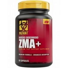 Mutant Core Series ZMA 90 caps