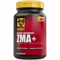 Mutant Core Series ZMA 90 caps